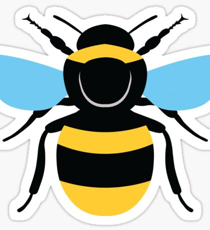 Bumblebee I Sticker