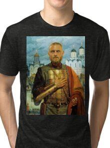 De Rossi Tri-blend T-Shirt
