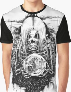 SOULTAKER Graphic T-Shirt