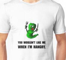 Hangry Monster Unisex T-Shirt