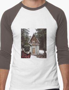 Home sweet home Men's Baseball ¾ T-Shirt
