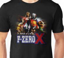 F-ZERO X Unisex T-Shirt