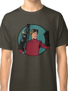 dr h Classic T-Shirt