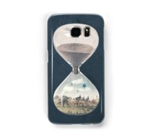 The City Where Time Stopped Long Ago Samsung Galaxy Case/Skin