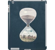 The City Where Time Stopped Long Ago iPad Case/Skin
