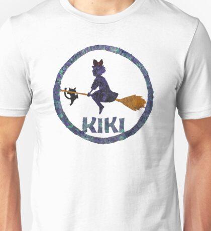 Kiki's Delivery Service Logo Unisex T-Shirt