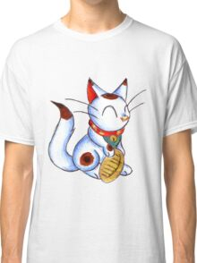 Calico Kitty Classic T-Shirt