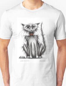 Kipper the kitty Unisex T-Shirt