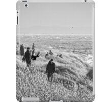 The Storm Watchers iPad Case/Skin