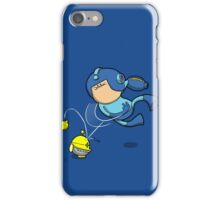 Yea! Lemons! iPhone Case/Skin