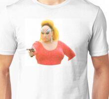 Divine - Pink Flamingos fan art Unisex T-Shirt