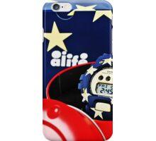 Casio G-Shock ALIFE iPhone Case/Skin