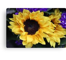 Colorful Combo Canvas Print