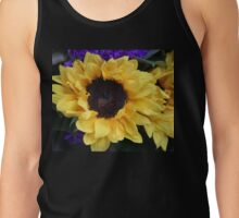 Colorful Combo Tank Top