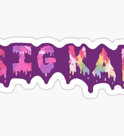 SIGKAP/ACID Original Sticker