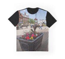 Lytham Square Graphic T-Shirt