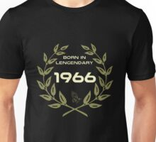 Legendary 1966  Unisex T-Shirt