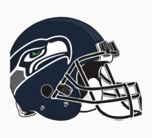 Seattle Seahawks Kids Tee