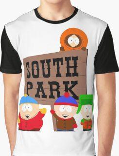 South Park  Graphic T-Shirt