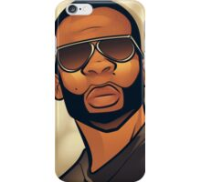 Cool Flo Rida iPhone Case/Skin