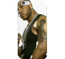 Flo Rida iPhone Case/Skin