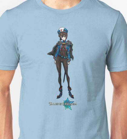 Tales of Legendia Chloe Valens Unisex T-Shirt