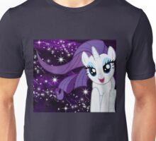 Rarity - My Little Pony Unisex T-Shirt