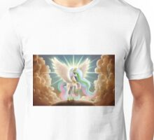 Princess Celestia - My Little Pony Unisex T-Shirt