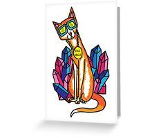Biggie Smalls Greeting Card