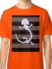 Amphibian skeleton Classic T-Shirt