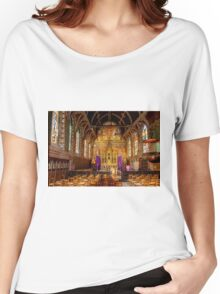 Gothic wonder Women's Relaxed Fit T-Shirt