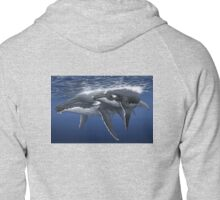 Gentle Giants Zipped Hoodie