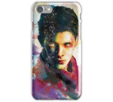 Duality- Merlin iPhone Case/Skin