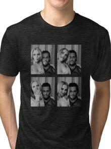 Buffalo 66 spanning time Tri-blend T-Shirt