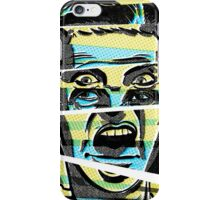 """""""The Space Between Us is an Illusion"""" iPhone Case/Skin"""