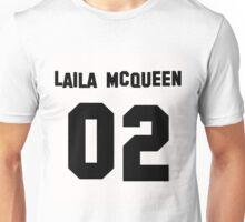 LAILA MCQUEEN - 02 Unisex T-Shirt