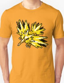 Zapdos Retro T-Shirt