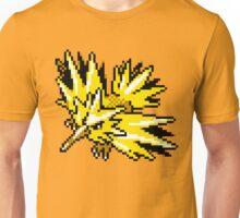 Zapdos Retro Unisex T-Shirt