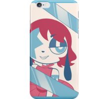 Emmy Scheme iPhone Case/Skin