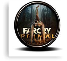 Far Cry Primal Canvas Print