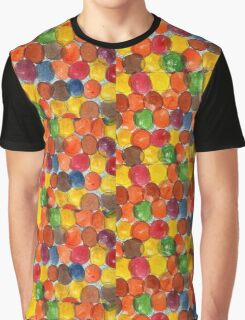 Spotty Graphic T-Shirt