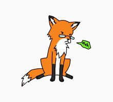 Cynical Fox Unisex T-Shirt