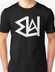 the underachievers Logo Unisex T-Shirt