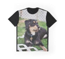 'Dexter Backyard' Graphic T-Shirt
