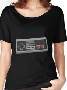 nintendo 64 controller Women's Relaxed Fit T-Shirt