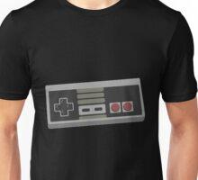 nintendo 64 controller Unisex T-Shirt