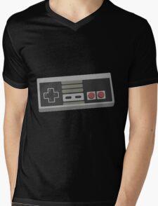 nintendo 64 controller Mens V-Neck T-Shirt