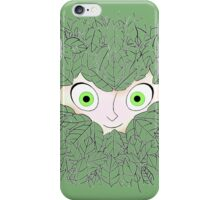 The Secret of Kells Aisling iPhone Case/Skin