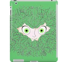The Secret of Kells Aisling iPad Case/Skin