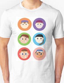 News Boys T-Shirt
